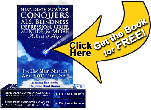 Help Stop Suicide Free Book to Thrive and Survive
